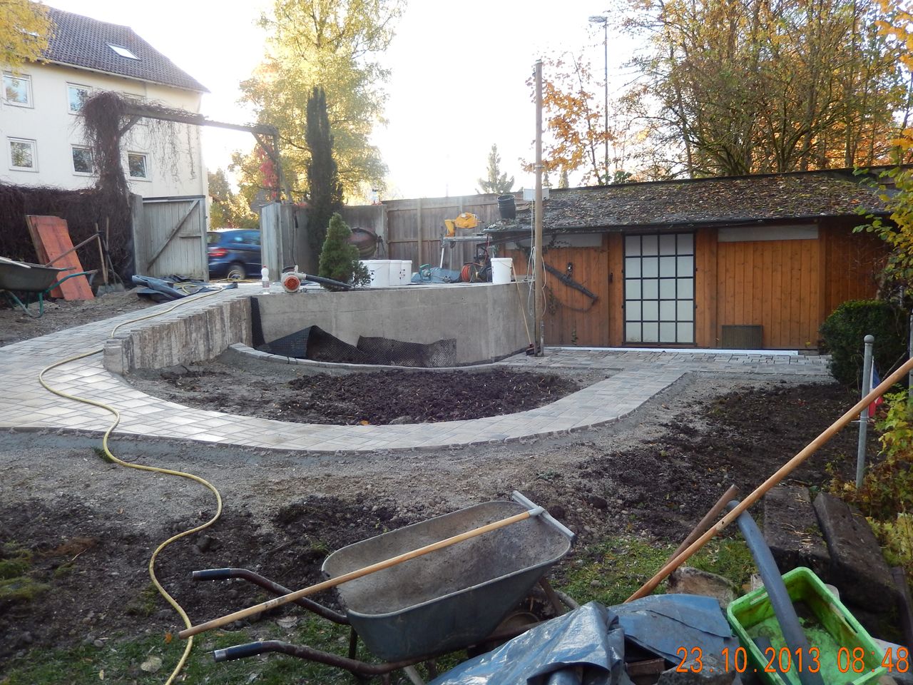 Before-Außenanlagen